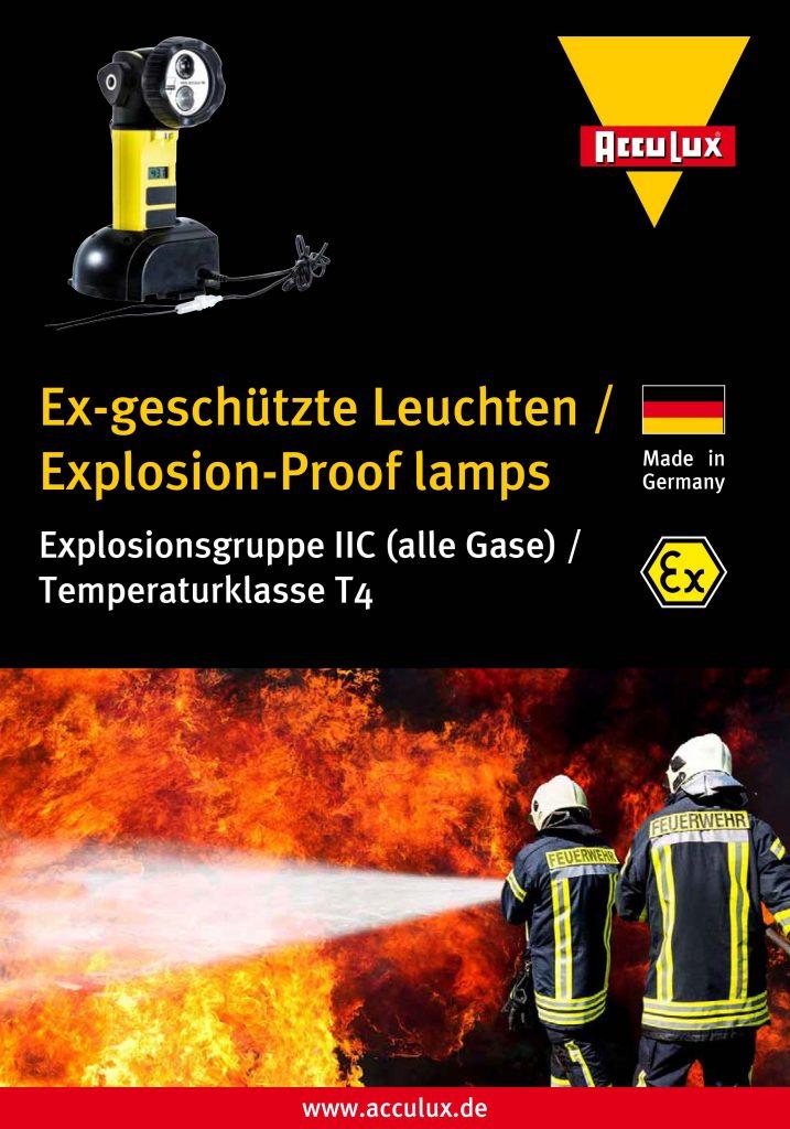 AccuLux EX SLE 15 LED